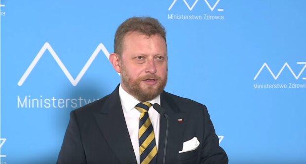Łukasz Szumowski ma koronawirusa. Wiadomo w jakim jest stanie były minister zdrowia. Najnowsze informacje