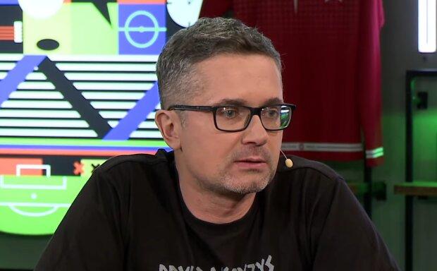 Szymon Jadczak/ screen yt