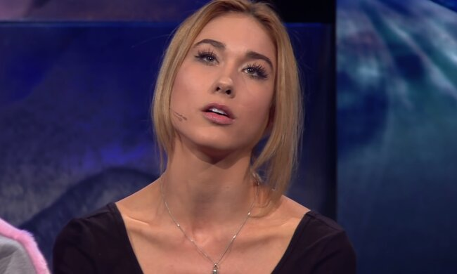 Ida Nowakowska. Źródło: Youtube tvnpl