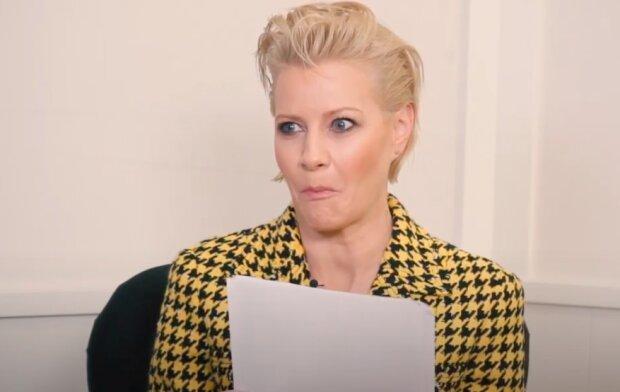 Małgorzata Rozenek - Majdan / YouTube: Magazyn VIVA!