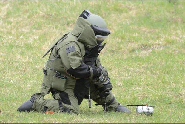 Gdańsk: gigantyczny sowiecki ładunek został znaleziony  na Westerplatte. Na miejscu pojawili się saperzy