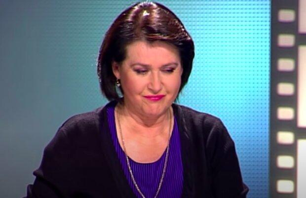Elżbieta Jaworowicz / YouTube