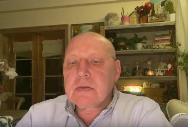 Krzysztof Jackowski przepowiada przyszłość