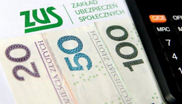 Tak drogo jeszcze nie było. Polscy przedsiębiorcy zapłacili najwyższą w historii składkę ZUS