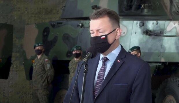 źródło: YouTube/Ministerstwo Obrony Narodowej
