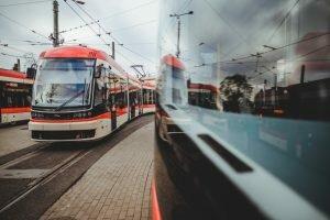 Trzech nowych patronów gdańskich tramwajów. Transport nazwany imionami gdańskim księży