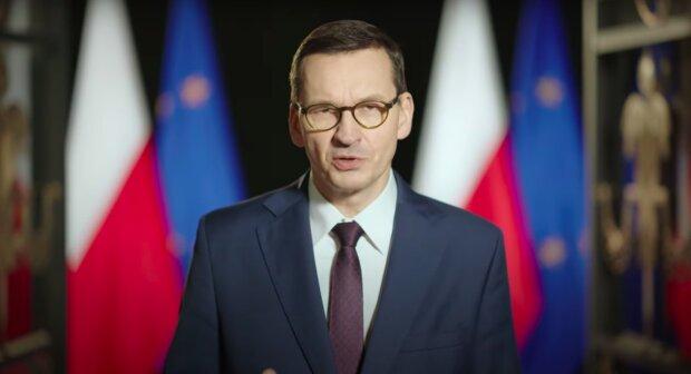 Premier Mateusz Morawiecki / YouTube:  Portal wPolityce