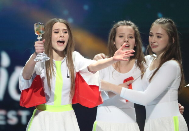 Roksana Węgiel najlepszą Polską gwiazdą muzyki pop! Niewiarygodne, kto docenił piosenkarkę