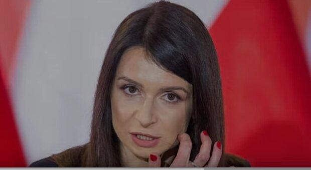 Marta Kaczyńska zdecydowała się wreszcie zabrać głos. Padły mocne słowa, które nie wszystkim się spodobają