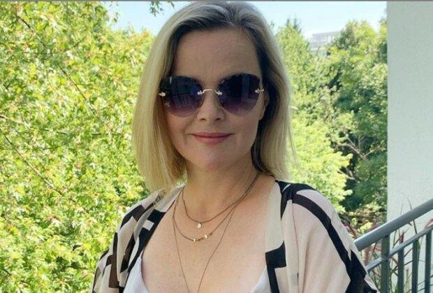 Monika Zamachowska/screen Instagram @monikazamachowska
