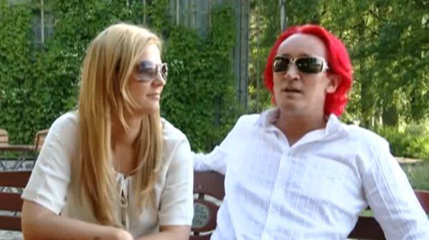 Dominika Tajner i Michał Wiśniewski. Źródło: Youtube