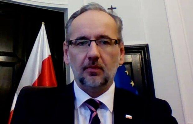 Adam Niedzielski/screen YouTube @Rzeczpospolita TV