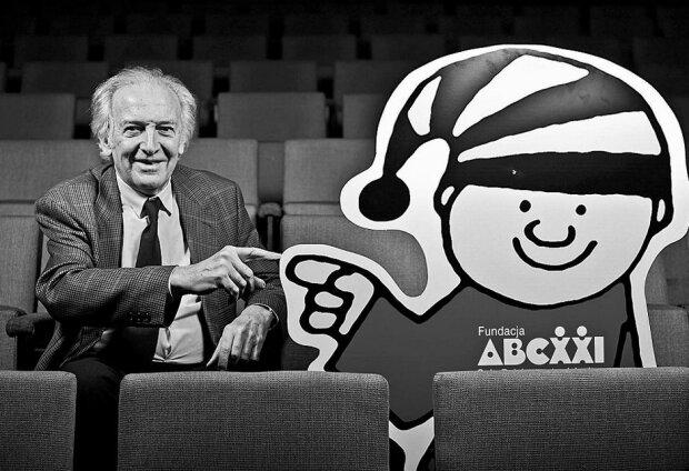 Odszedł legendarny, polski rysownik! Miał 88 lat