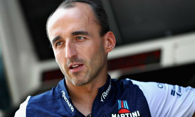 Znany dziennikarz Formuły 1 zdradził przyszłość Roberta Kubicy