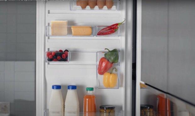 Dlaczego nie wolno trzymać jajek na drzwiczkach lodówki? To bardzo częsty błąd