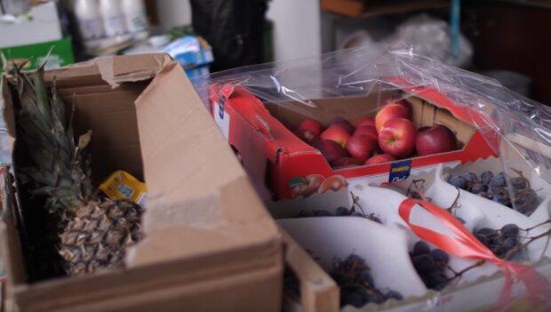 Gdańsk: wielki powrót programu wsparcia. Obcokrajowy otrzymają pomoc żywnościową z Banku Żywności w Trójmieście