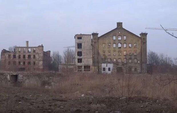 Gdańsk: smutny koniec znaczącego niegdyś miejsca. Zabytkowy budynek wygląda coraz gorzej. Skala dewastacji jest zaskakująca