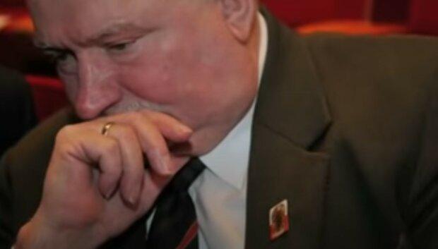Lech Wałęsa YouTube