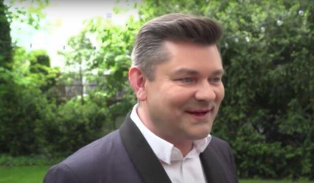 Zenek Martyniuk / YouTube:  Kozaczek