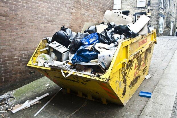 Kosz na śmieci/ pixabay.com