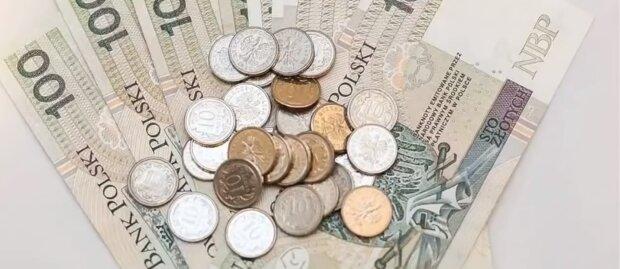 Pieniądze. Źródło: Youtube Aktualności 360