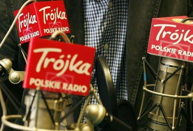 Trójka Polskie Radio. Źródło: rp.pl