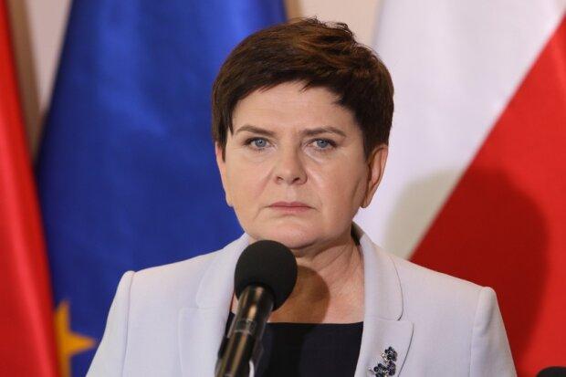 Beata Szydło/ https://wydarzenia.interia.pl/