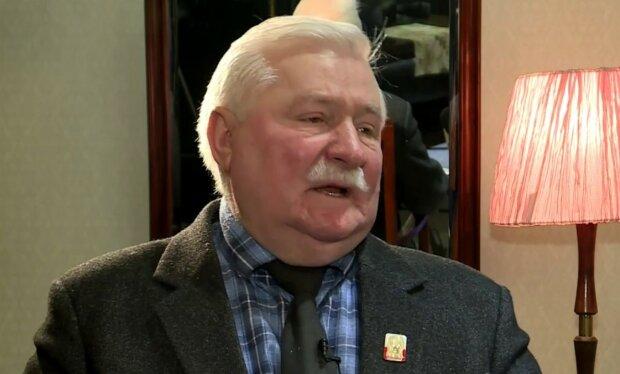 Lech Wałęsa/Youtube @Telewizja Echo24