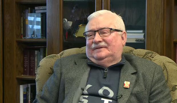 Do sieci wyciekły oceny Lecha Wałęsy ze świadectwa ukończenia szkoły. Nie wygląda to dobrze
