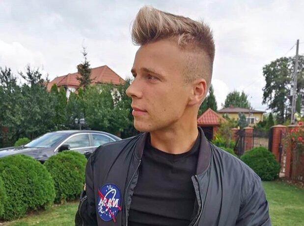 Konrad Skolimowski / Instagram @konrad_skolimowski