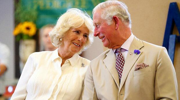 Tajemnice rodziny królewskiej. Jak rozpoczął się związek księcia Karola i Camilli Shand