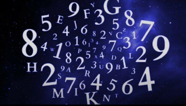 Liczby, numerologia/ Youtube