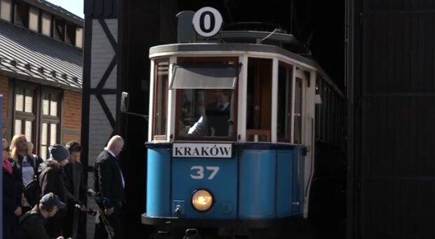 Kraków: już 15 sierpnia uruchomione zostaną specjalne linie. Jedyna szansa na niezwykłą podróż