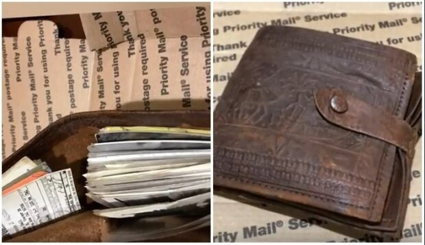 Odnalazł portfel wielkiej gwiazdy Hollywood po ponad 50 latach od zaginięcia. Niewiarygodna historia