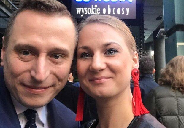 Krzysztof i Dorota Brejza/ instagram: krzysztof_brejza