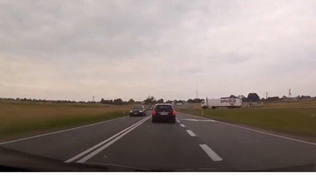 Obostrzenia dla kierowców! / YouTube: Polscy Kierowcy