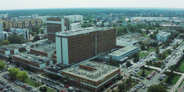 Narodowy Instytut Onkologii w Warszawie / YouTube:  Narodowy Instytut Onkologii w Warszawie