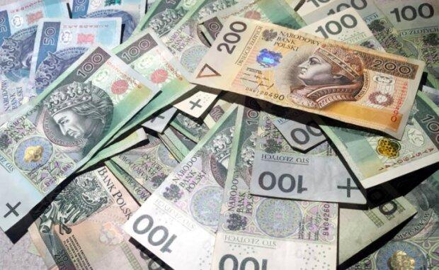 Nowe pieniądze trafiły do obiegu / wadowiceonline.pl