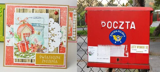 Wysyłanie kartek bożonarodzeniowych będzie zakazane? Wszystko przez przepisy RODO