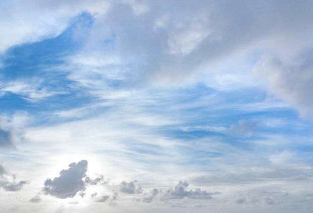 Niebo/screen Pexels