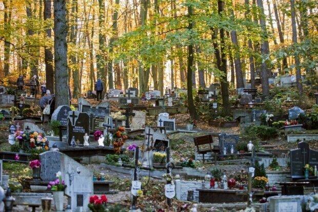 Gdańsk: wkrótce rozpocznie się remont na kilku cmentarzach. Będzie kilka tysięcy więcej miejsc