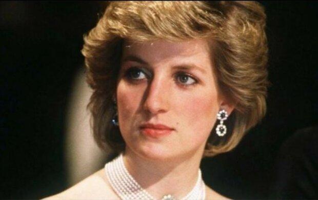 Księżna Diana/Youtube @The Times of India