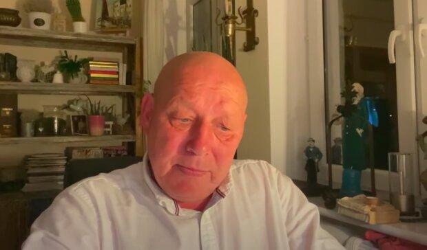 Czy słowa jasnowidza sprawdząsięjuż niebawem? / YouTube: JASNOWIDZ Krzysztof Jackowski Official