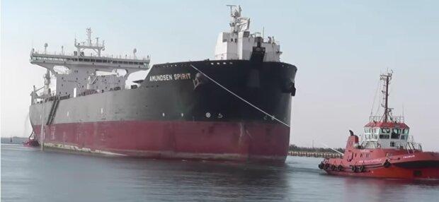 Gdańsk: koronawirus na statku. 13 marynarzy zakażonych