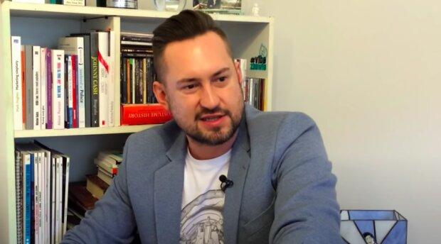 Marcin Prokop / YouTube:  ŁukaszJakóbiak