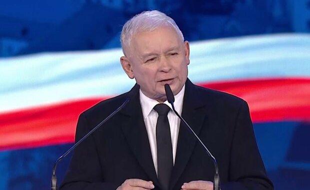 Jarosław Kaczyński/Youtube @Prawo i Sprawiedliwość