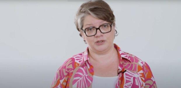 Dorota Zawadzka Superniania YouTube