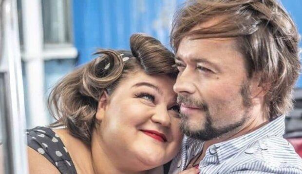 Dominika Gwit i Wojciech Dunaszewski. Źródło: Instagram
