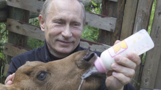 Władimir Putin. Źródło: Youtube Gazeta.pl
