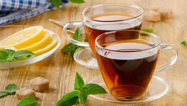 Herbata. Źródło: wp.pl